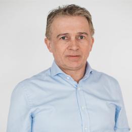 Arne Jan Kleiven