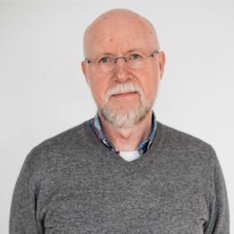 Arne Stavøstrand