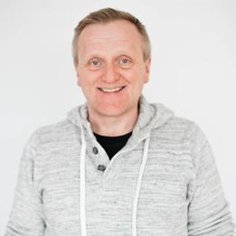 Geir Norevik