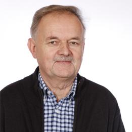 Jim Haugland
