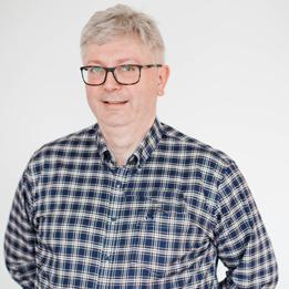 John-Arne Nybakk