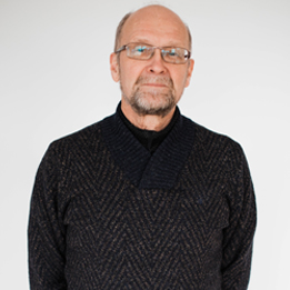 Per Arvid Nødseth