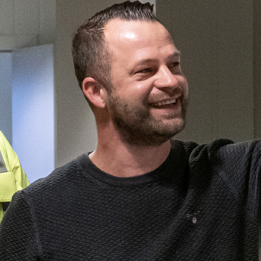 Christian Nordgreen Olsen